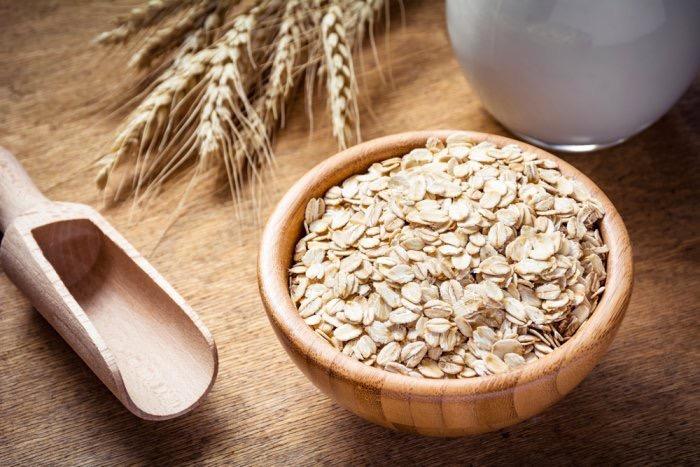رجيم الشوفان لإنقاص الوزن والتخلص من الدهون في الجسم