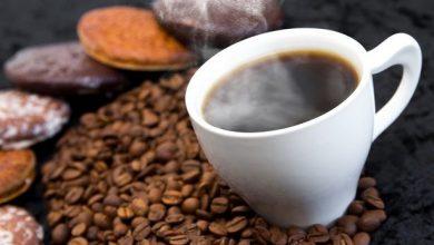 فوائد شرب القهوة قبل الفطور