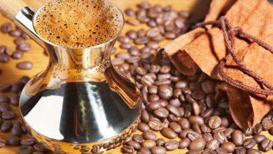 أضرار القهوة علي الجهاز العصبي