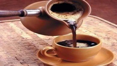 ما هي اضرار شرب القهوة على معدة فارغة
