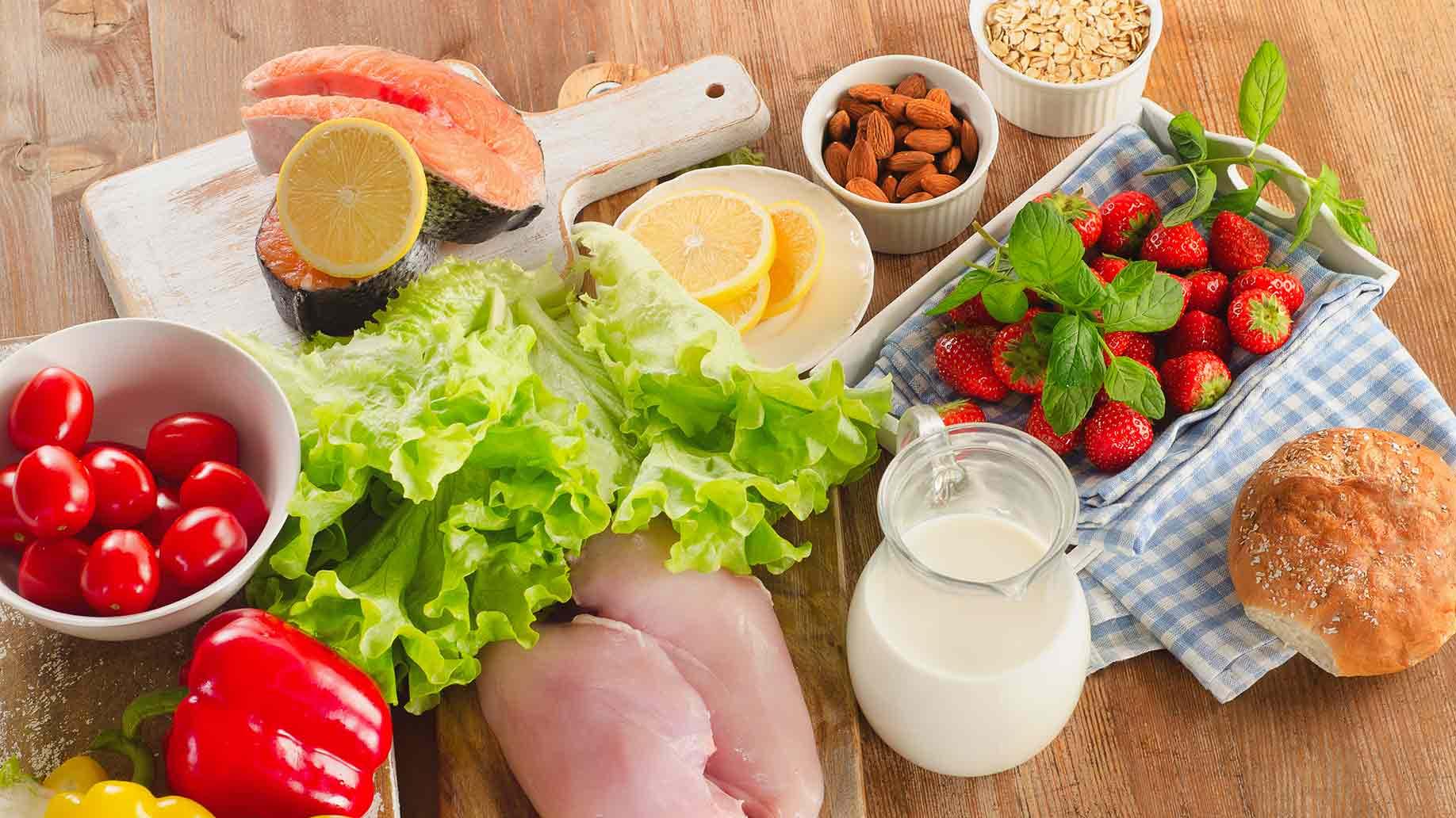 أعراض الإصابة بدهون الكبد وكيفية العلاج