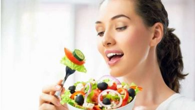 أفضل الأطعمة لتناولها أثناء فترة الدورة الشهرية