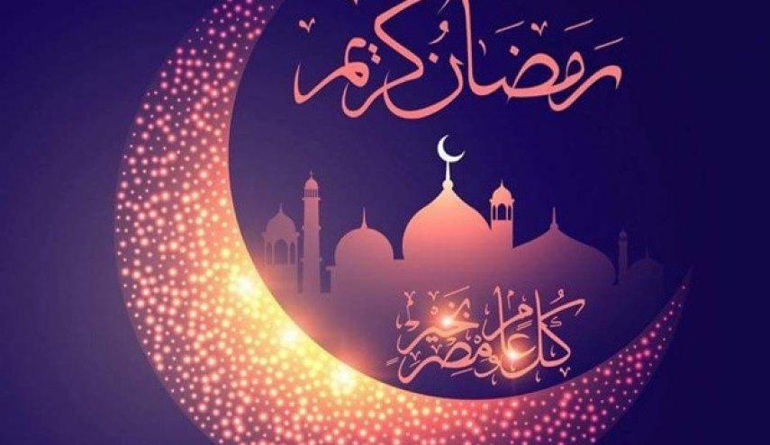 افضل أدعية رمضان الجامعة مكتوبة