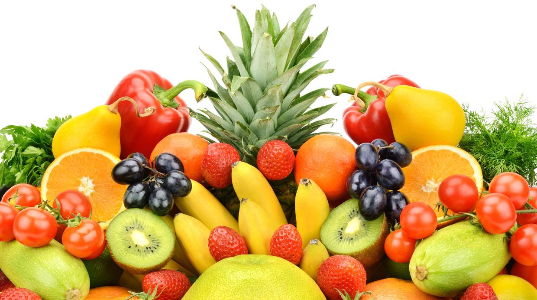 افضل الفواكه في رمضان