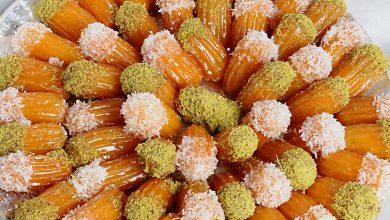 تأثير الحلويات في رمضان