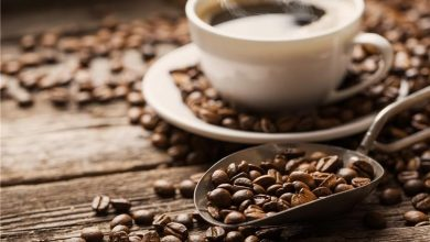 طريقة تحضير القهوة للنساء للتخسيس