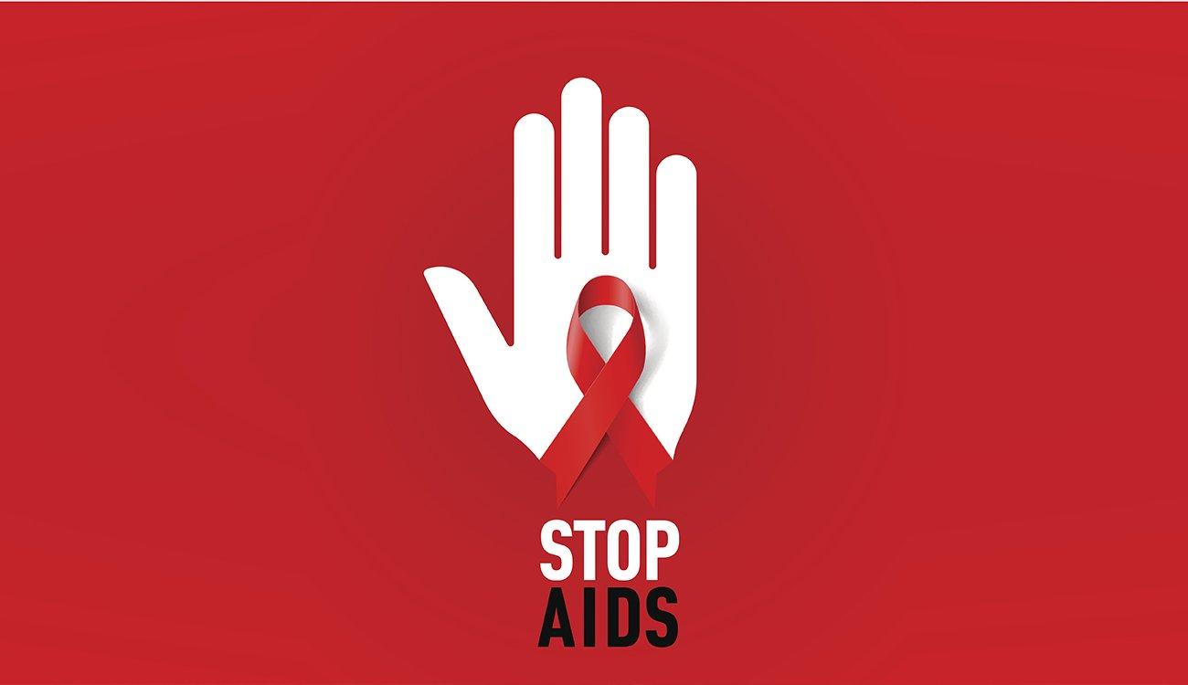 أعراض ومضاعفات الإصابة بمرض الإيدز