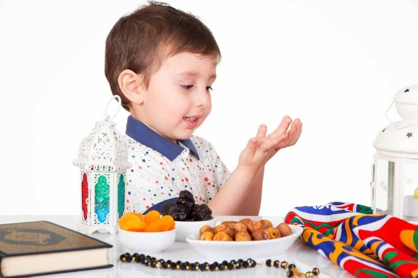 معلومات عن شهر رمضان للأطفال