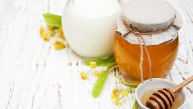 وصفات طبيعية من العسل واللبن لتفتيح لون الجسم
