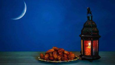 دعاء الليلة الأولى من رمضان