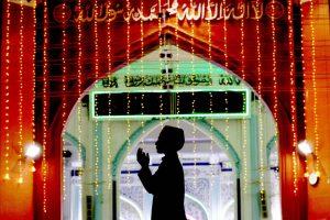 السنن المهجورة في شهر رمضان