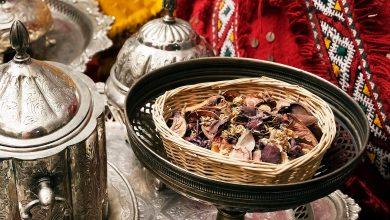 استنشاق البخور في رمضان
